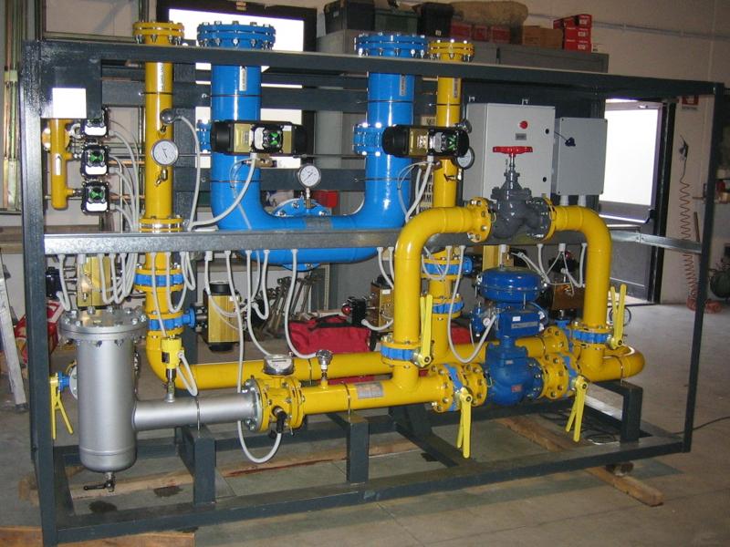 Rampe di regolazione per impieghi specifici e gas particolari-3