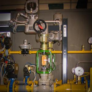 Rampe di regolazione per impieghi specifici e gas particolari