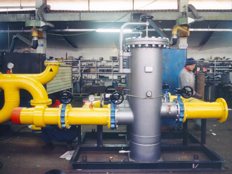 Rampe di regolazione per impieghi specifici e gas particolari-5