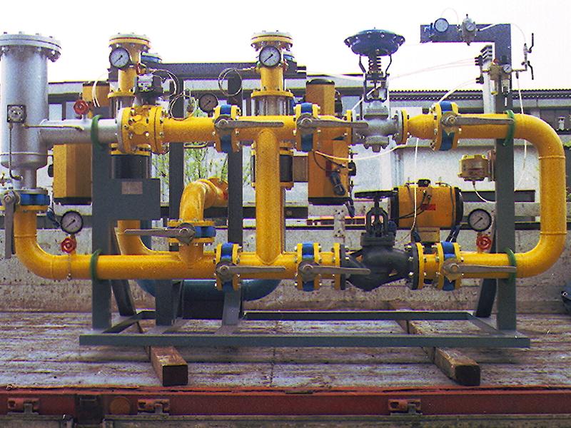 Rampe di regolazione per impieghi specifici e gas particolari-6