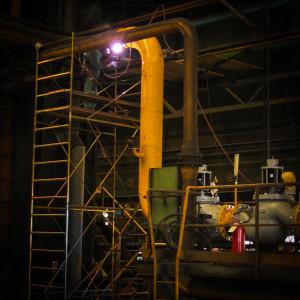 Reti di distribuzione gas naturale e gas tecnici